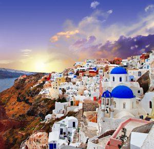 miglior posto dove alloggiare a Santorini