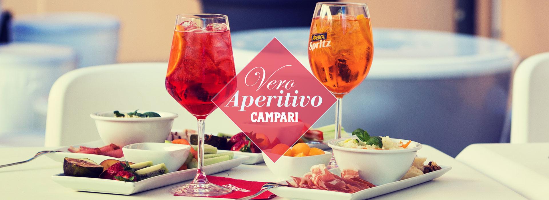 Migliori locali per aperitivo aziendale Napoli