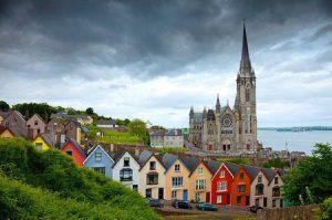 quanto costa comprare casa in Irlanda