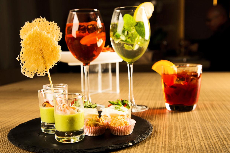 Migliori locali per aperitivo aziendale Lecco