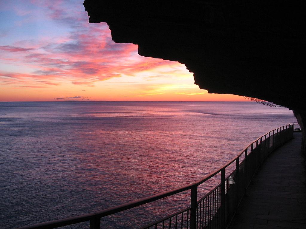1. La Via dell'Amore - Costiera Amalfitana