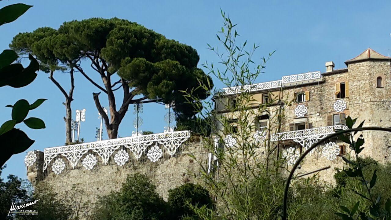 Castello di Brown – Portofino - Genova