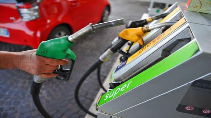 Quanto costa la benzina in Germania