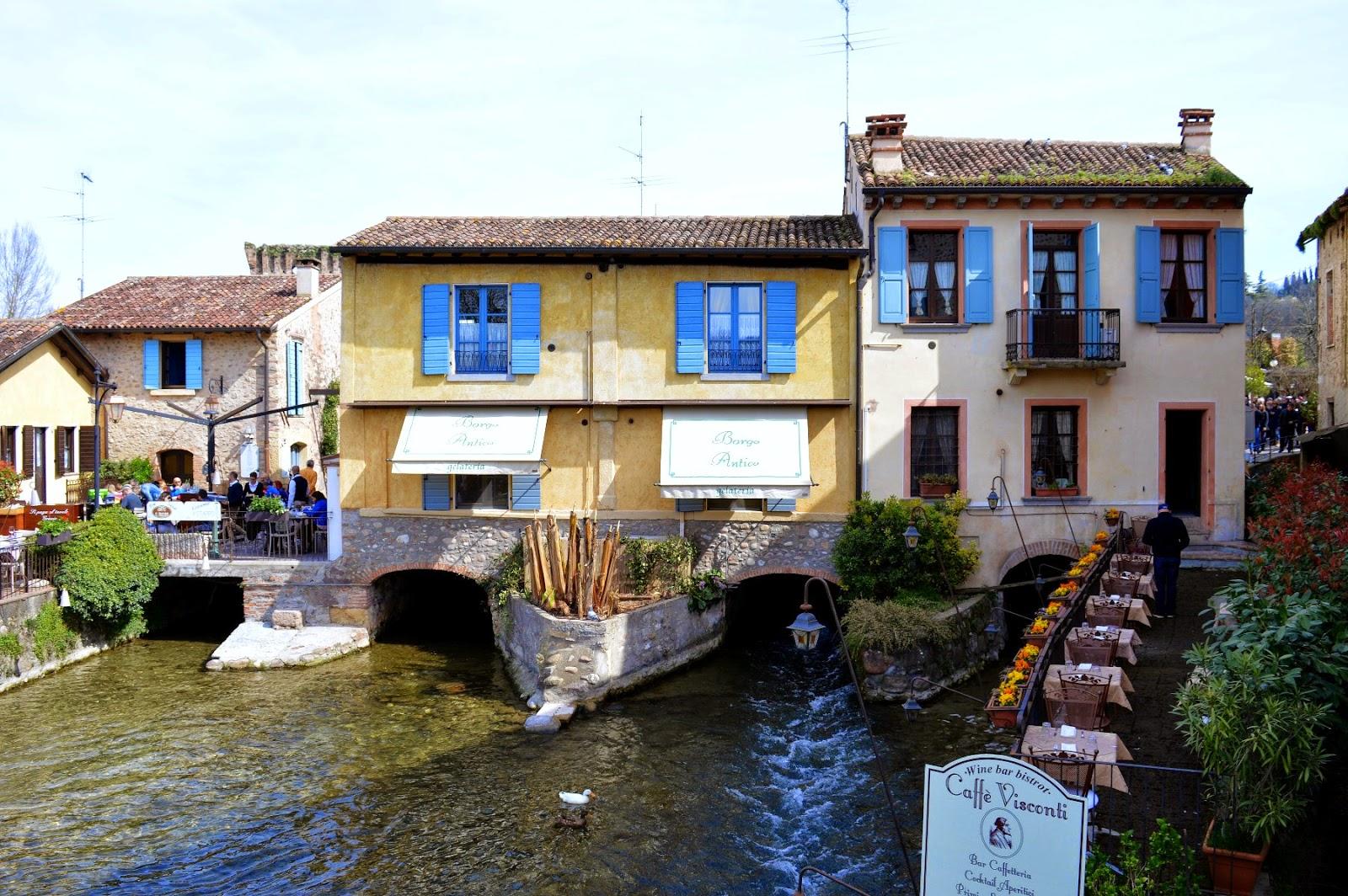 11. Borghetto di Valeggio sul Mincio - Veneto