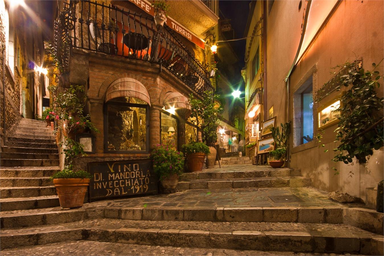 12. Castelmola - Sicilia