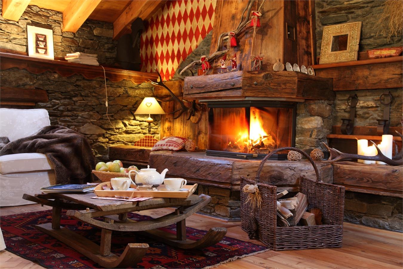 36. Le Djoua De Toueno - Arvier Aosta