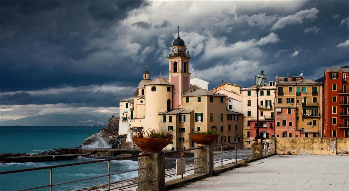 39. Camogli - Genova