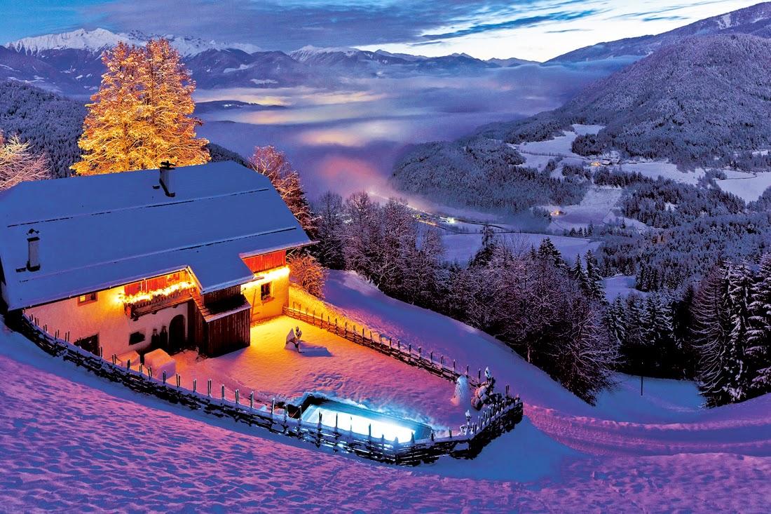 45. San Lorenzo Mountain Lodge