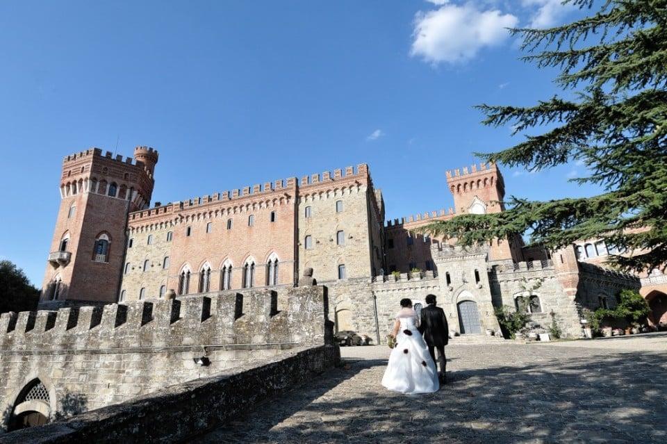 Castello di Valenzano - Località Valenzano – Subbiano - Arezzo