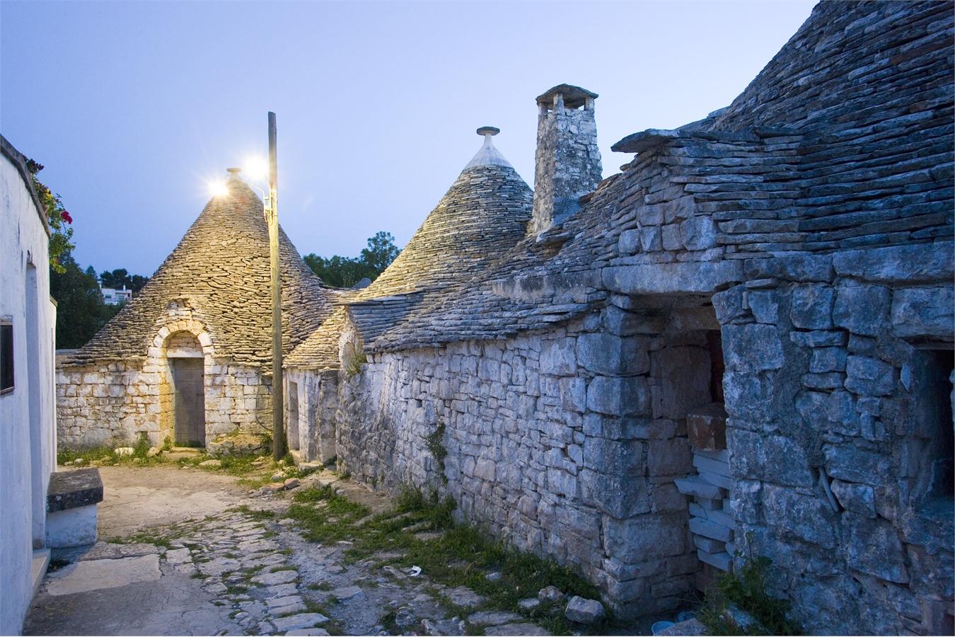 7. Alberobello - Puglia