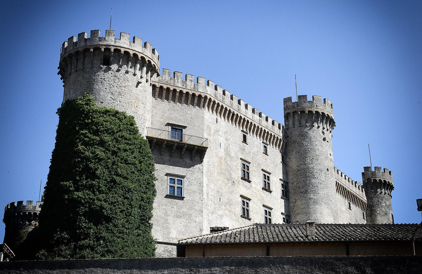 Castello Odescalchi – Bracciano - Roma