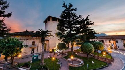 Castello di Marcantonio – Ceppagatti - Pescara