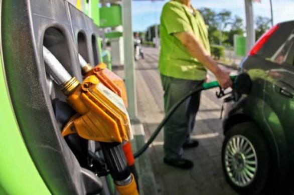 Quanto costa la benzina in Norvegia