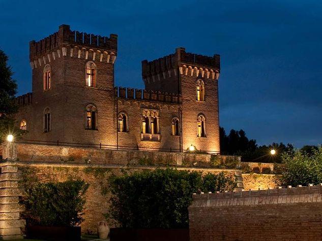 Castello Bevilacqua - Verona