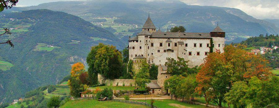 Castello di Presule - Alto Adige