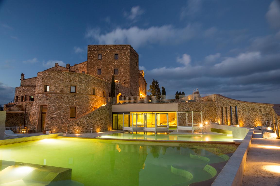 Castello di Velona - Siena