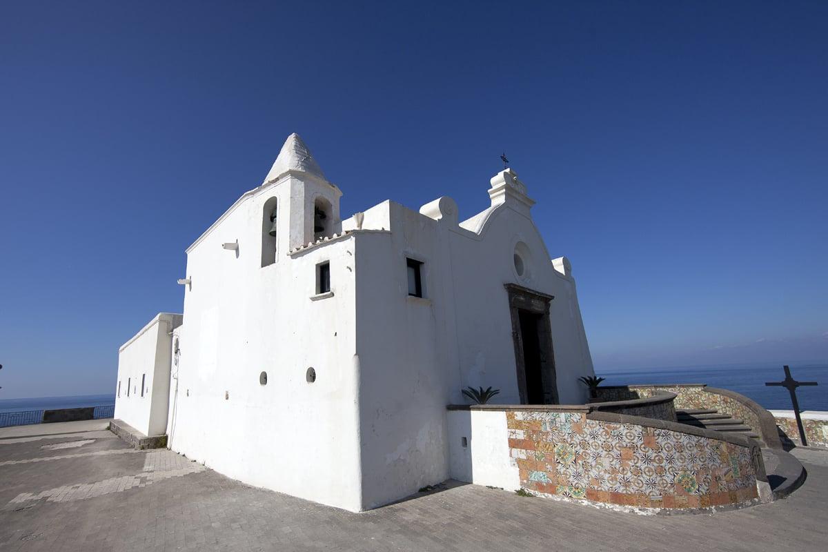 Chiesa di Santa Maria del Soccorso – Forio - Ischia – Napoli