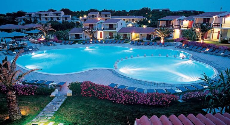 Forte Village Resort - Santa Margherita di Pula - Cagliari