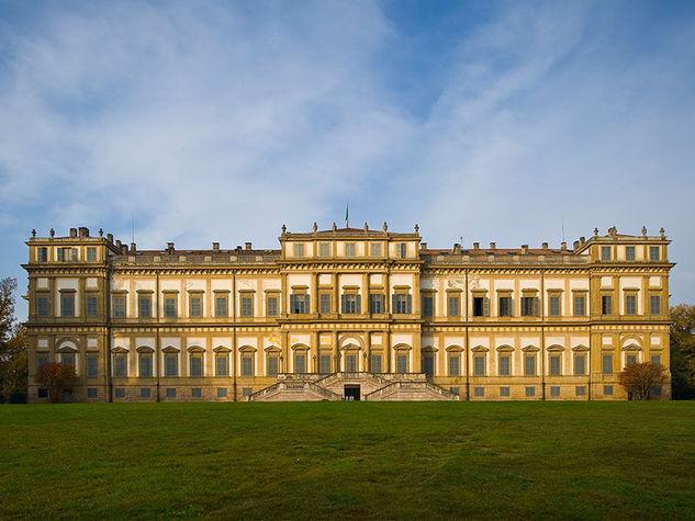 La Villa Reale - Monza