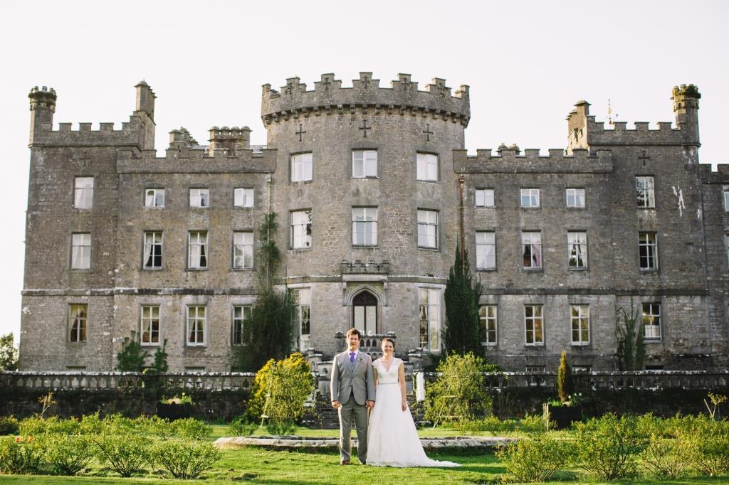 I più bei castelli dove sposarsi Italia