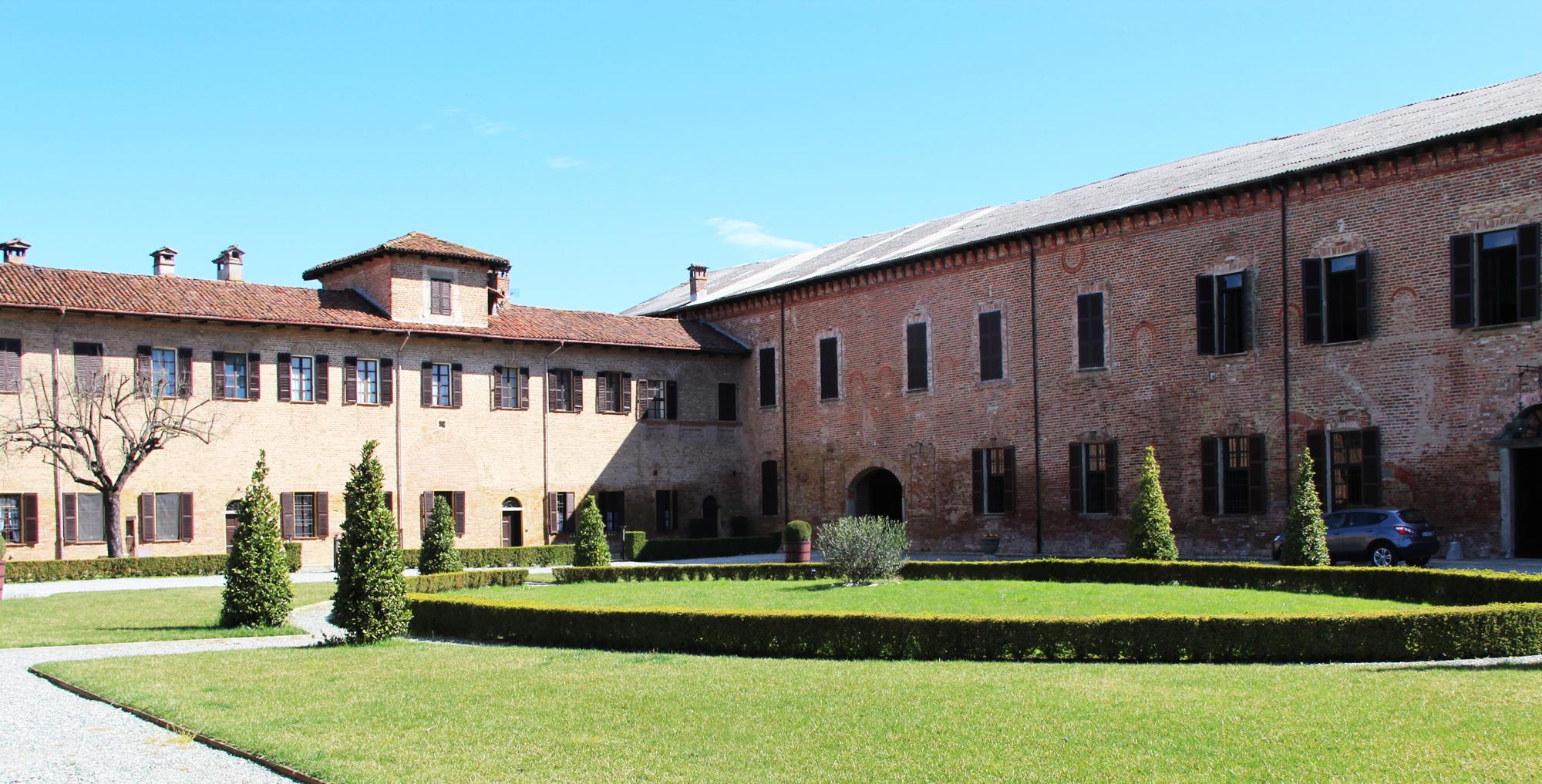 Principato di Lucedio - Vercelli