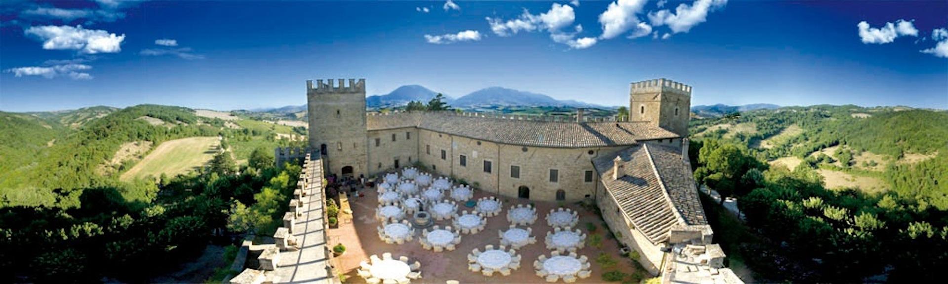 Rocca Ajello - Camerino