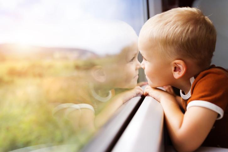 100 viaggi da fare assolutamente con i bambini