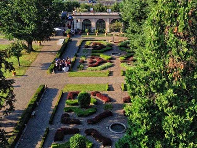Villa Visconti Borromeo - Lainate