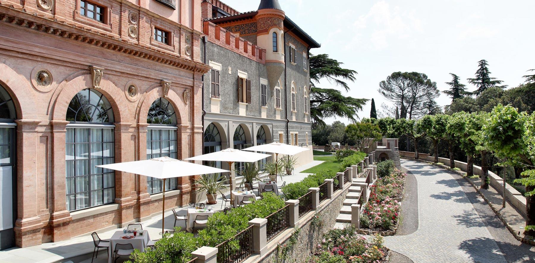 Borgo dei Conti - Perugia