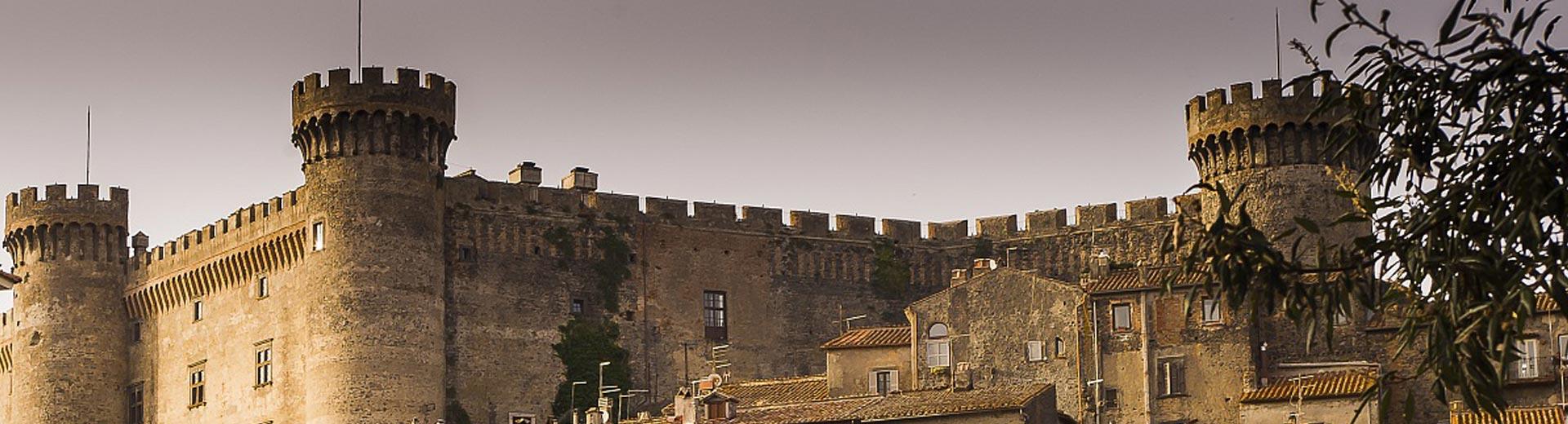 Castello Odescalchi - Roma