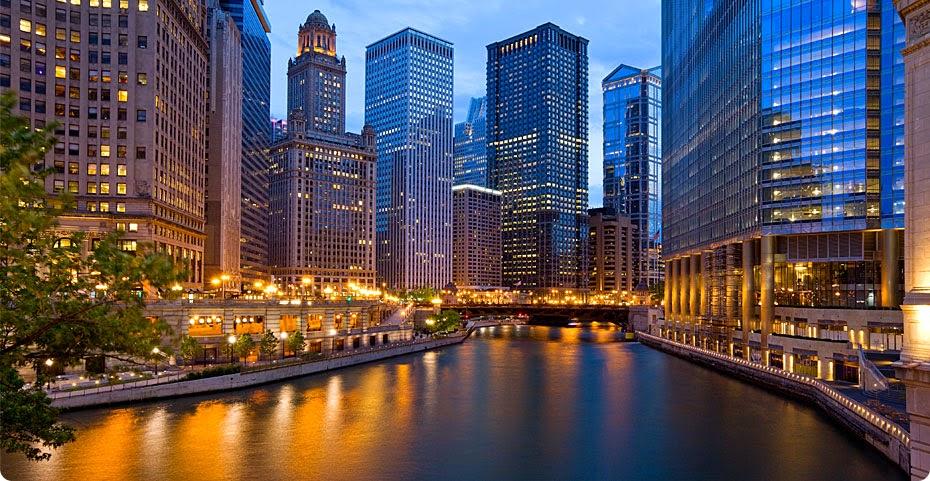 Le 20 città più cool degli Stati Uniti