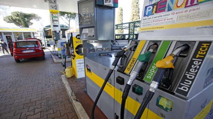 Quanto costa la benzina in Spagna