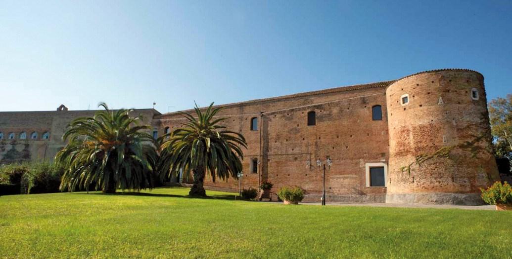 La Cavallerizza Al Castello di San Basilio – Matera