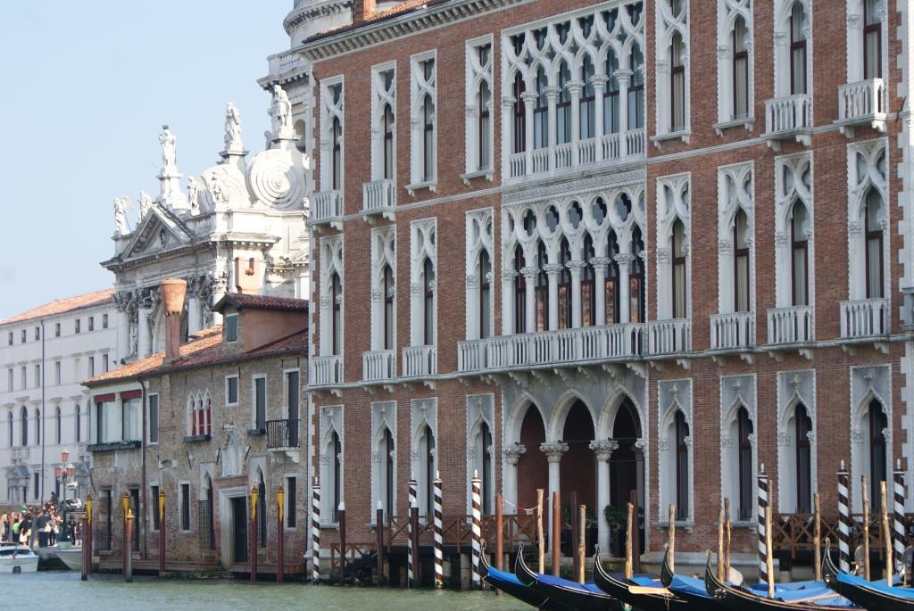 Palazzo Centurione - Venezia