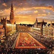 Modo più economico per raggiungere Bruxelles
