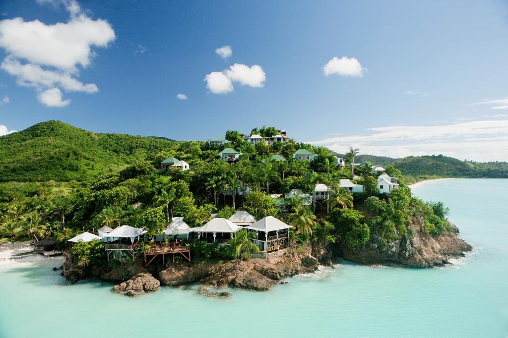 10 destinazioni viaggio di nozze all'estero: Antigua