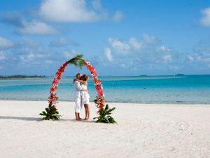 10 destinazioni viaggio di nozze al mare a gennaio