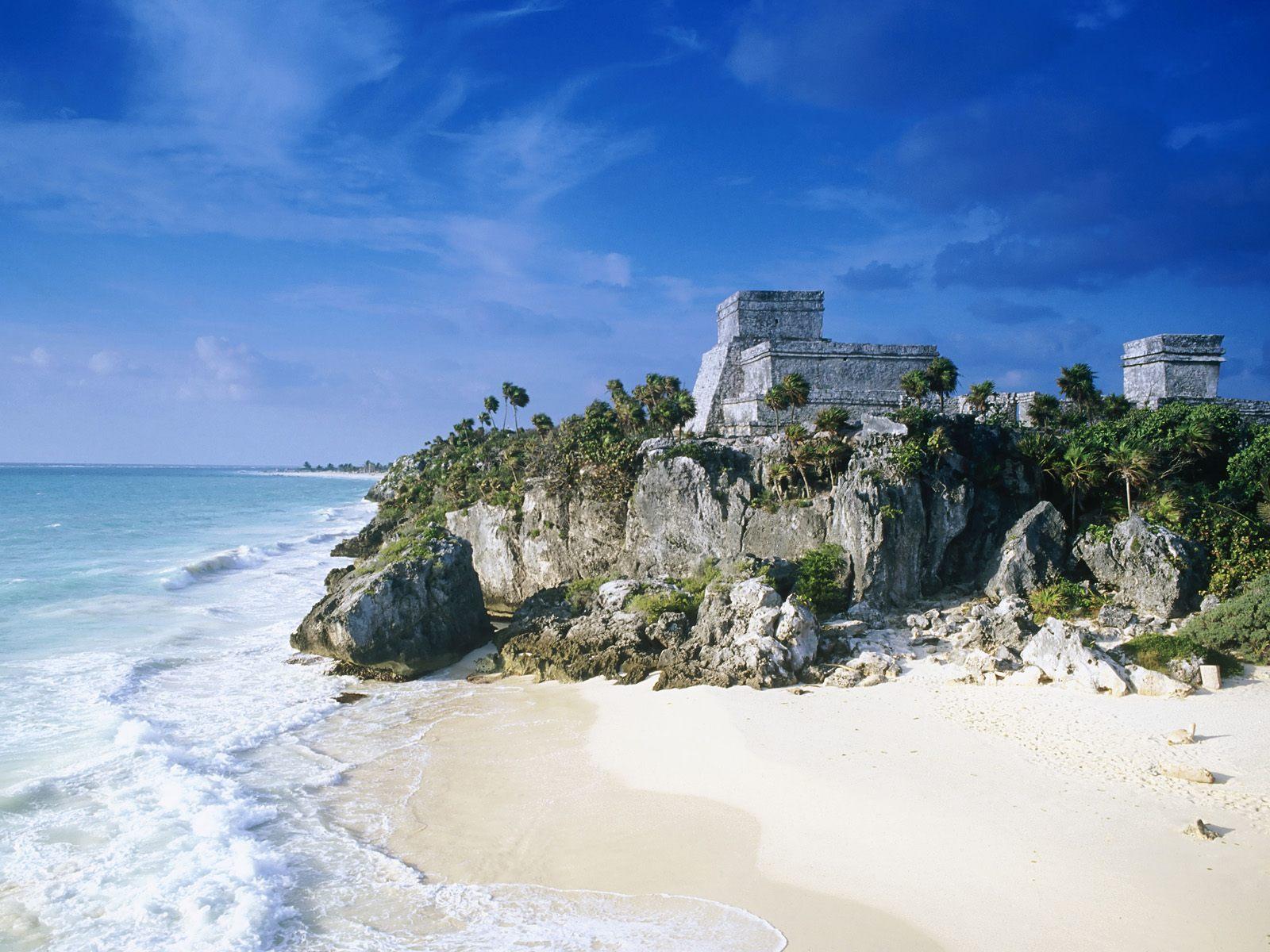 10 destinazioni viaggio di nozze all'estero: Messico