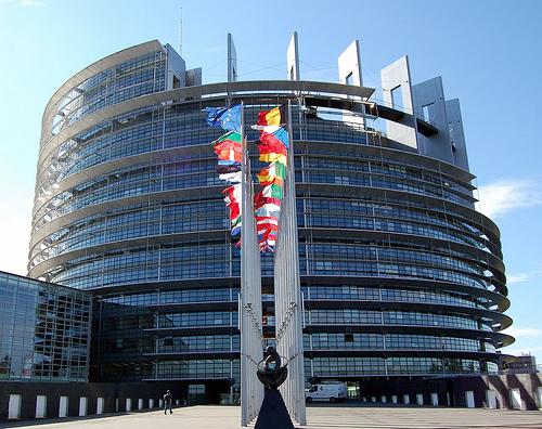 Come prenotare una visita al parlamento europeo