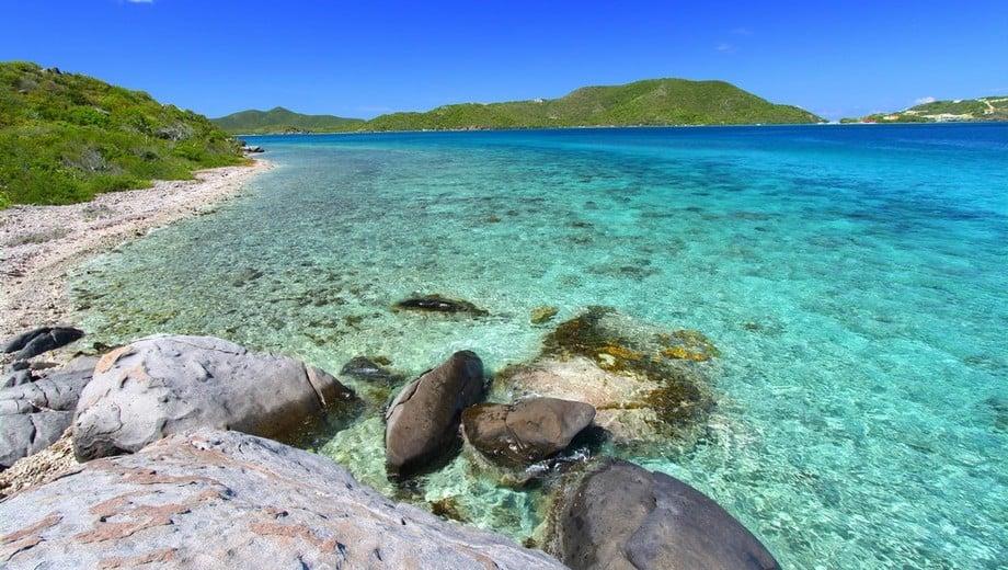 10 destinazioni viaggio di nozze all'estero: Antille