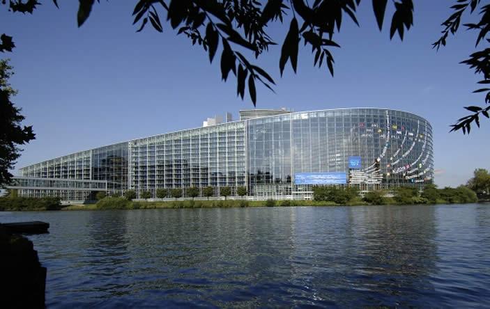 Parlamento europeo Bruxelles orario visite