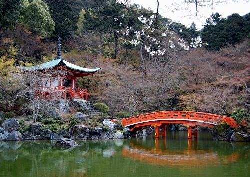 10 destinazioni viaggio di nozze all'estero: Giappone