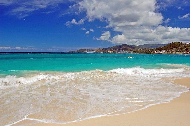 10 destinazioni viaggio di nozze al mare a gennaio: Grenada