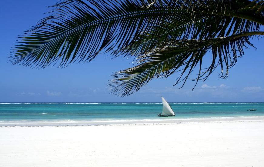 10 destinazioni viaggio di nozze al mare a gennaio: Kenia