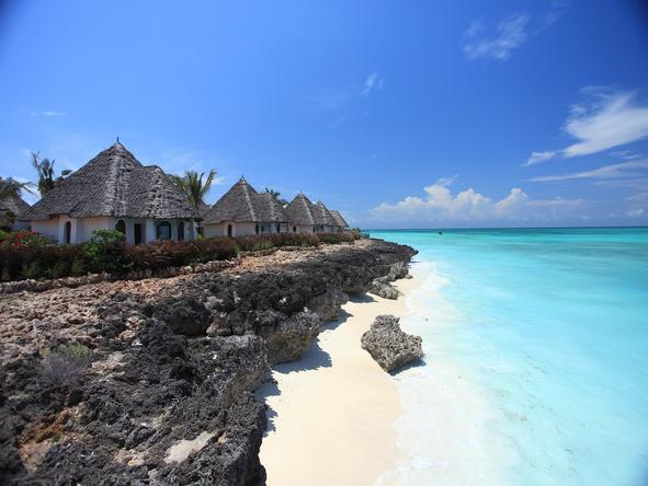 10 destinazioni viaggio di nozze al mare a gennaio: Zanzibar