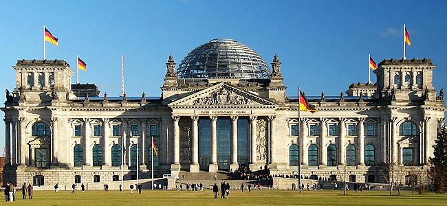 Parlamento di Berlino orari e prezzi visite