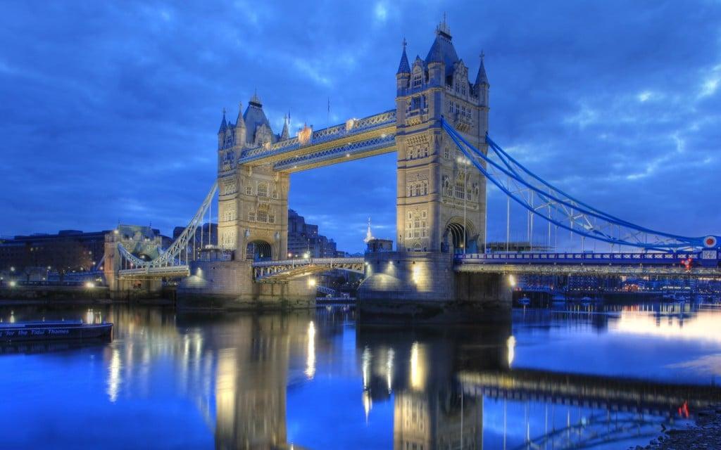 Le migliori capitali europee con fiumi