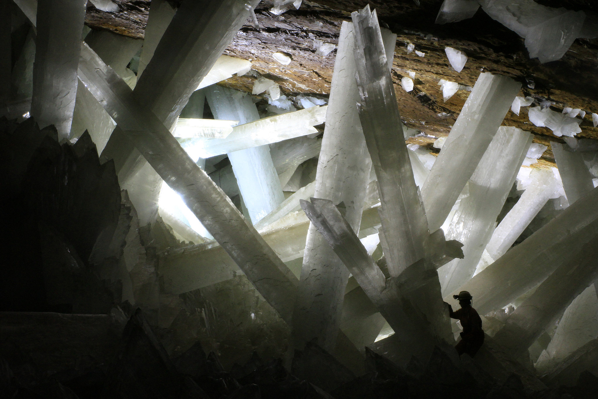 Cave-Crystals-Mexico