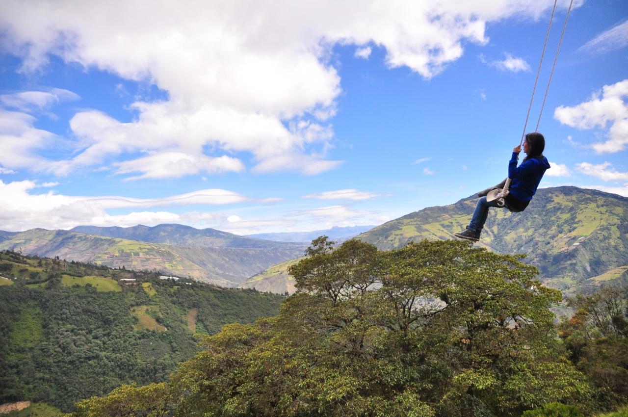 Edge-World-Swing-Ecuador