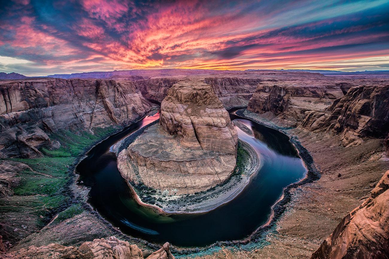 horseshoe_bend_red_sunset-1